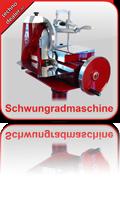Schwungradmaschinen